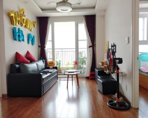 Cho thuê căn hộ The Avila Hồ Chí Minh Quận 8