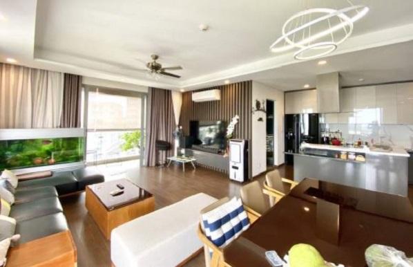 Cho thuê căn hộ Diamond Island- Đảo Kim Cương giá rẻ chính chủ