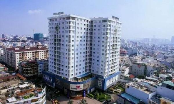 Căn hộ chung cư PN- Techcons Phú Nhuận