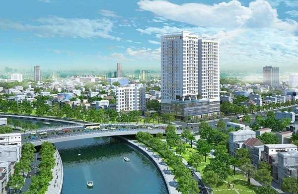Căn hộ chung cư The Prince Residence Phú Nhuận