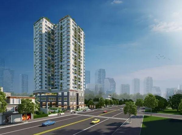 Giá mua bán căn hộ chung cư Res 11 Quận 11