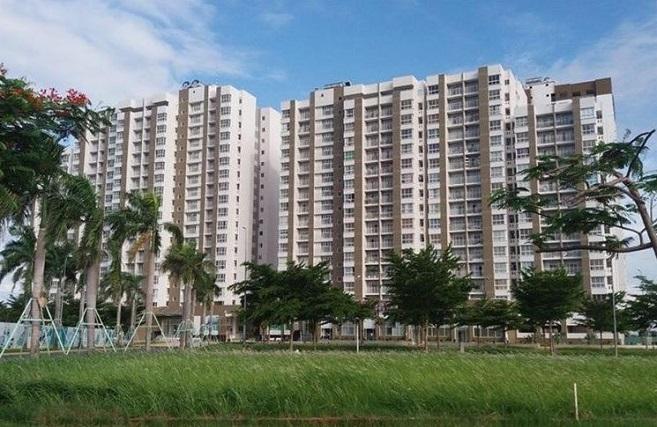 Giới thiệu dự án căn hộ chung cư Happy City khu đô thị Hạnh Phúc Bình Chánh