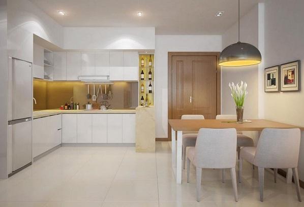 Xu hướng thuê căn hộ tại chung cư Res 11