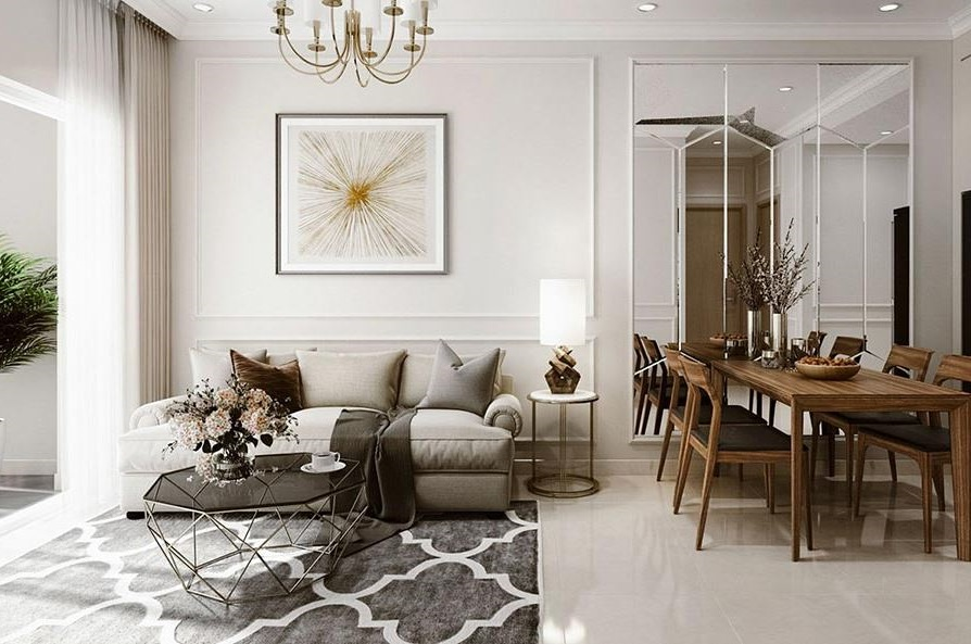 Giá mua bán cho thuê căn hộ Golden Mansion Quận Phú Nhuận hiện nay